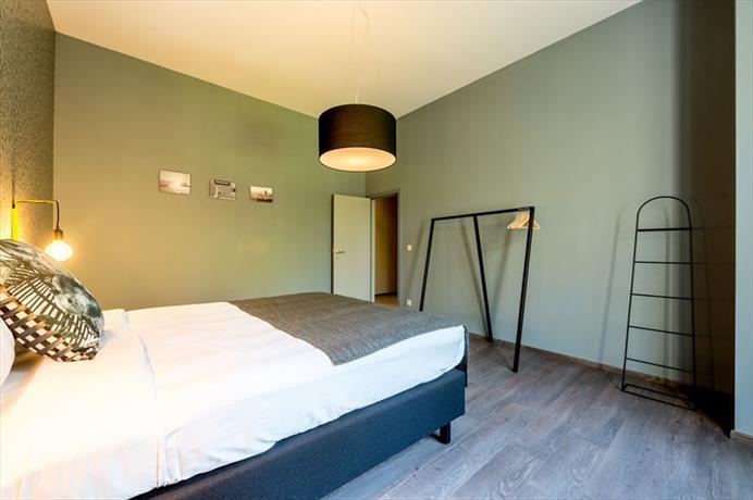 Smartflats design berlaymont br ssel die g nstigsten for Design hotel belgien