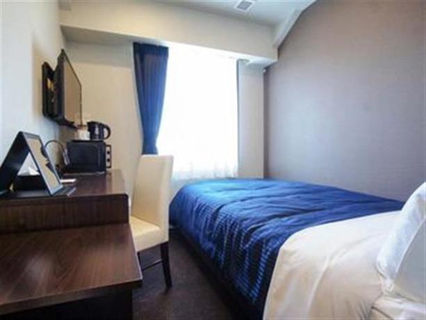 HOTEL LiVEMAX Yokohama Motomachi-ekimae