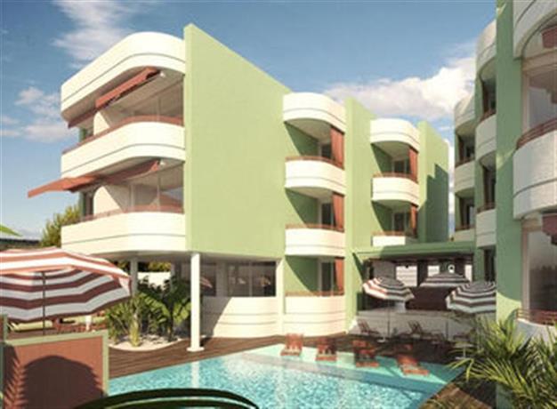 Cubanito ibiza suites cala gracio compare deals for Design hotel ibiza