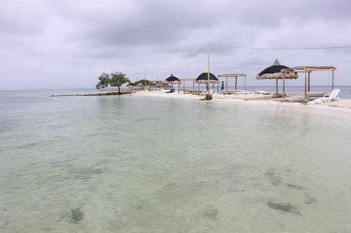Hotel Isla Palma Playa Y Ecohabs