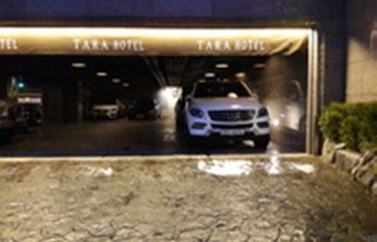 Tara Hotel Seoul