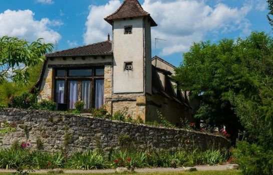 Domaine de Borie Chambres d'Hotes