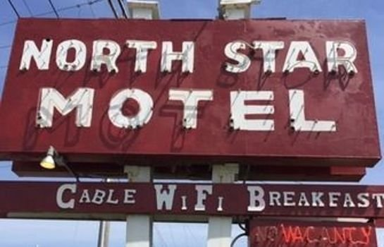 North Star Motel Shelburne