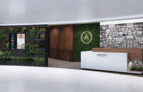 Aerotel Airport Transit Hotel