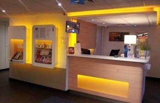 Ibis Budget Gennevilliers Asnieres Ex Etap Hotel