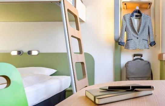 Hotel Ibis Asnieres Gennevilliers