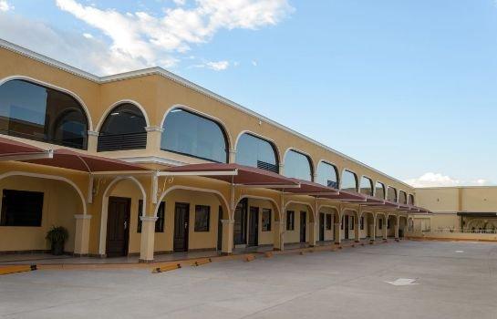 Hotel San Ignacio Inn