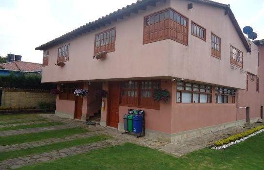 Casa Villa Elena