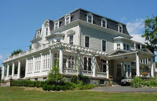 Gilmor Sloane House