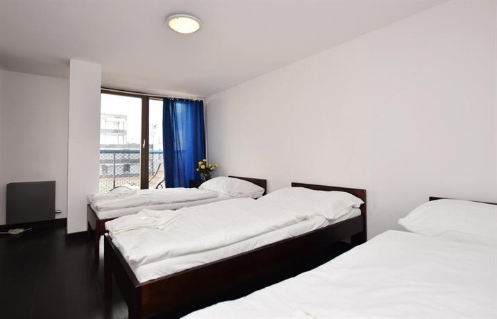 Amazing luxury apartment prague compare deals for Designer apartment prague