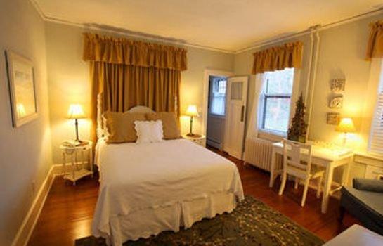 Brown Street Inn Bed and Breakfast