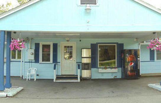 Blue Spruce Motel Middlebury