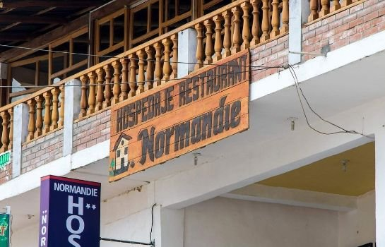 Hotel Normandie Acobamba