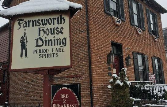 Historic Farnsworth House Inn