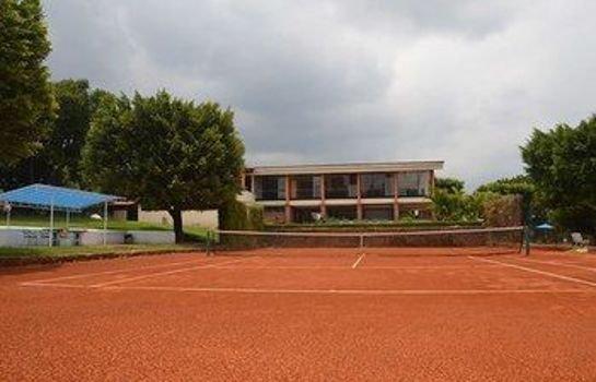 Villa Internacional de Tenis