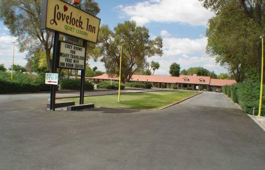 Lovelock Inn