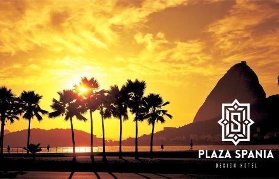 Plaza Spania Hotel