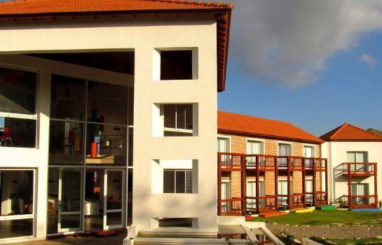 Cabanas Dalga Inn Villa De Merlo Compare Deals