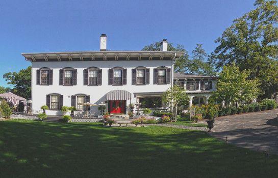 Maxwell Mansion 1856