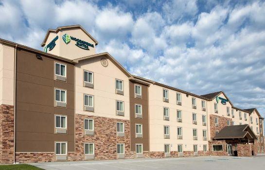 WoodSpring Suites Dallas North Hotel