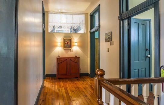 Allegheny Trail House