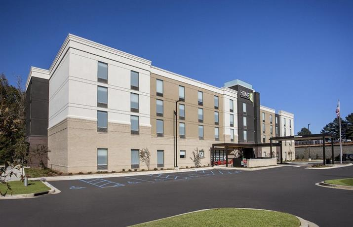 Home2 Suites By Hilton Oxford Oxford