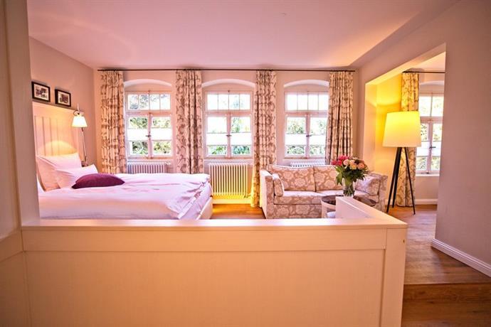 Bad Hotel Bad Uberlingen