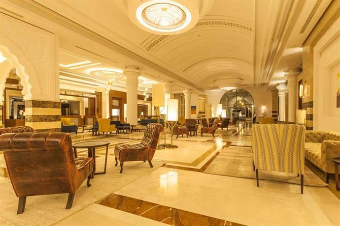 Le Savoy Hotel Marrakech