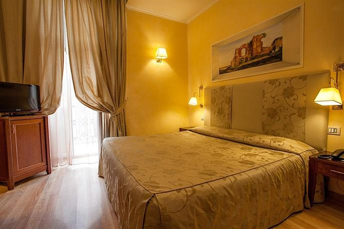Camelia Hotel Rome
