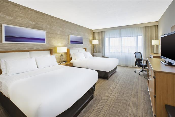Holiday Inn Rapid City - Rushmore Plaza