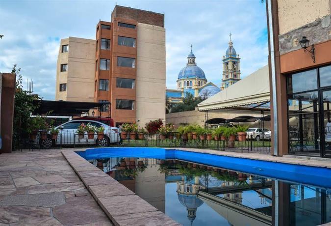 Hotel Samka