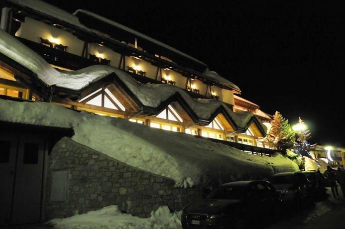Sporting Hotel Passo del Tonale
