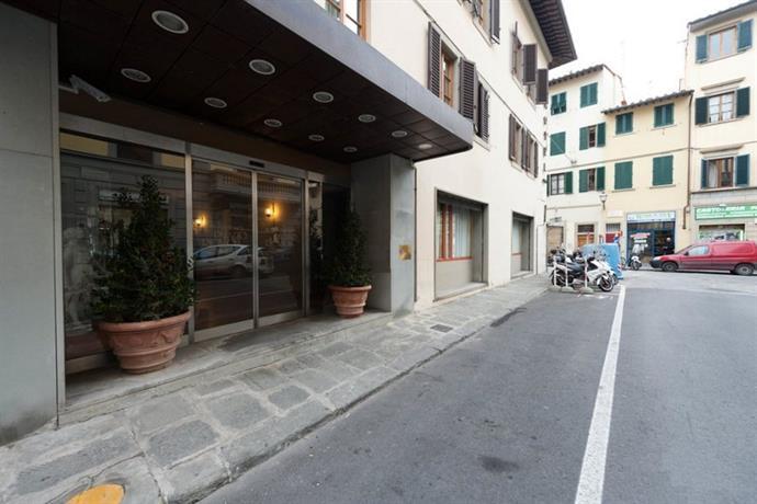 Hotel Palazzo Ricasoli Firenze Telefono