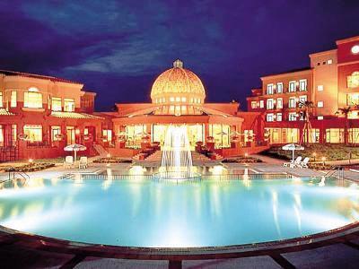 Saikaibashi Corazon Hotel