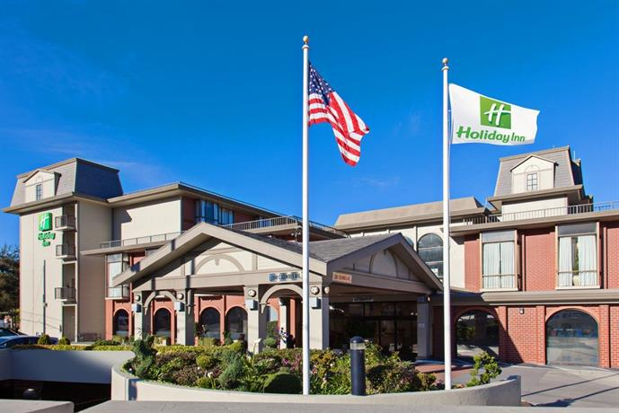 holiday inn san francisco fishermans wharf compare deals. Black Bedroom Furniture Sets. Home Design Ideas