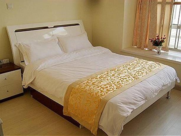 Nanjing Kaibin Apartment- Chengkai Yue Se Fu branch