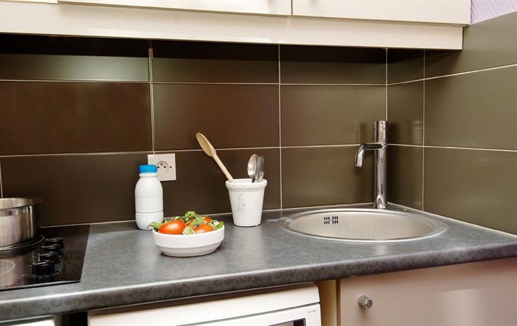 Aparthotel adagio porte de versailles issy les moulineaux compare deals - Aparthotel adagio porte de versailles ...