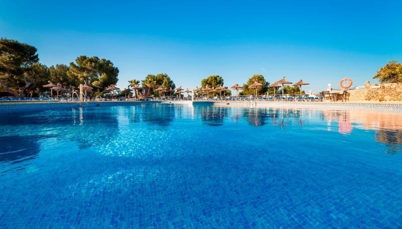 Samoa Hotel Mallorca Reviews