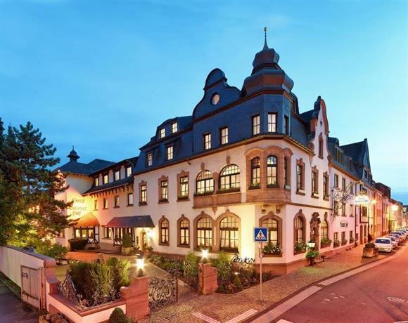 Eurener Hof Hotel Trier
