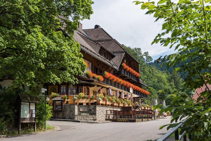 Breitnau Hotel Best Western