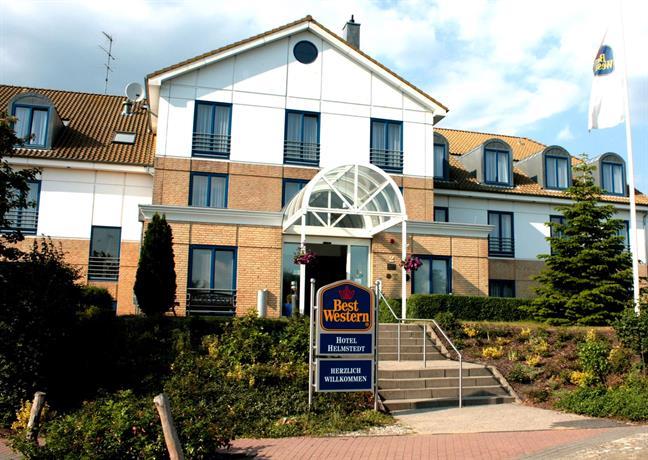 Hotel Best Western Helmstedt