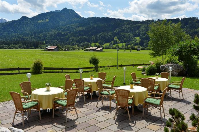 Best Western Plus Hotel Alpenhof Oberstdorf