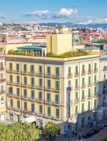 Best Western Hotel Plaza Naples
