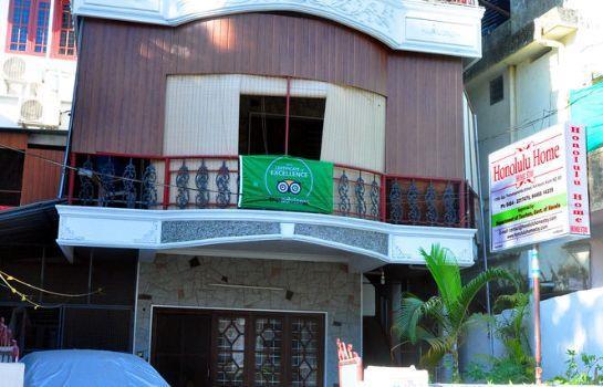 Honolulu Home