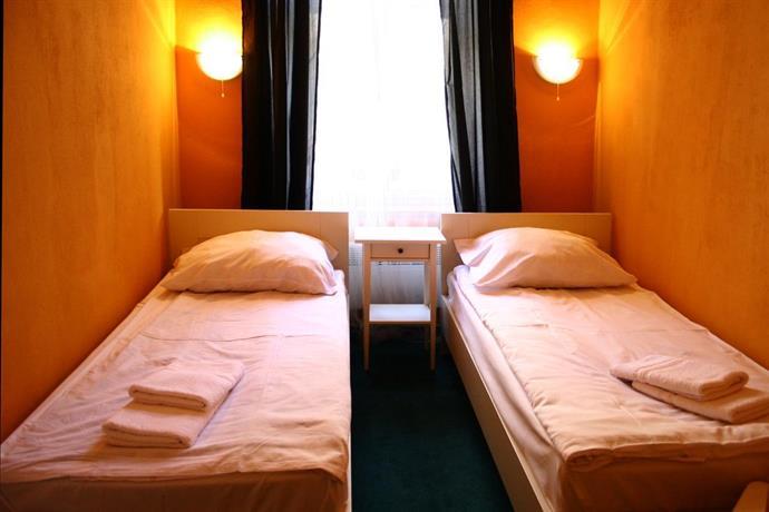 Hotelove Pokoje Kolcavka