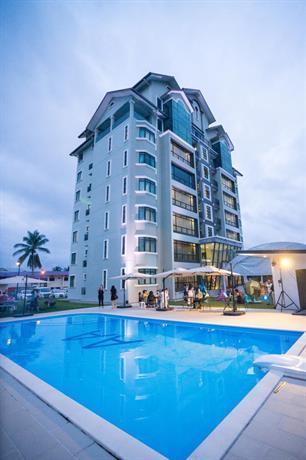 Orion Residence @ Tanjung Aru