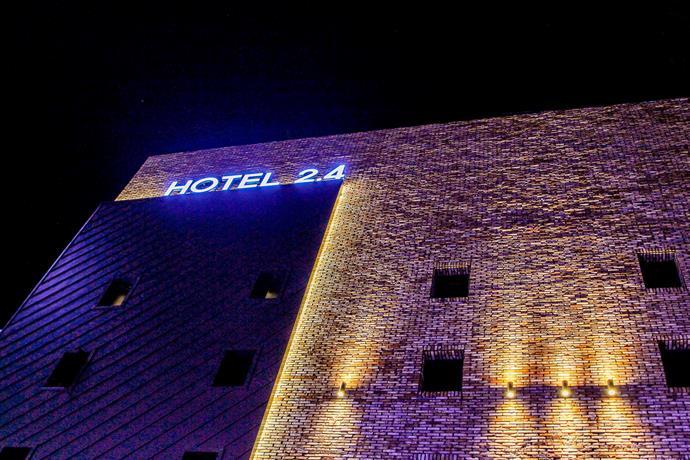 Benikea Hotel 2 4