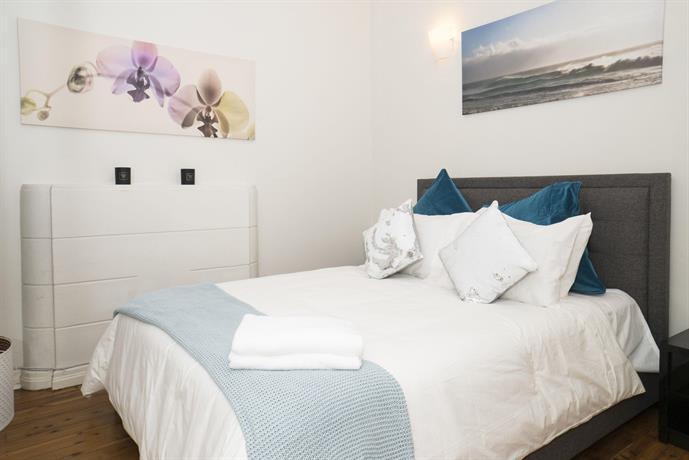 Ocean Front Suite with Bondi Beach Views