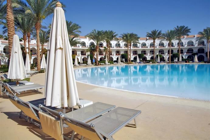 Information about Royal Savoy Sharm El Sheikh Hotel