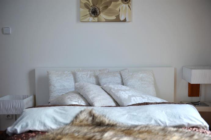 Comfy Apartment Prague